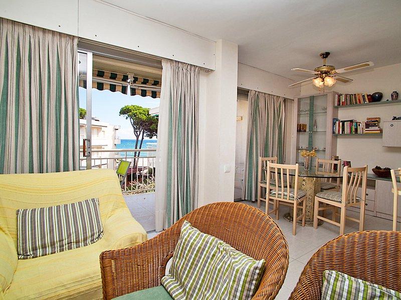 DMS IV, holiday rental in Vilafortuny