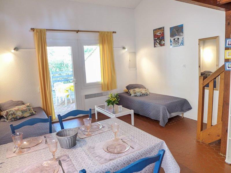 Les As, vacation rental in Lacanau-Ocean