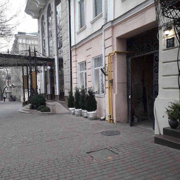 Одесская квартира в самом центре города., Ferienwohnung in Oblast Odessa