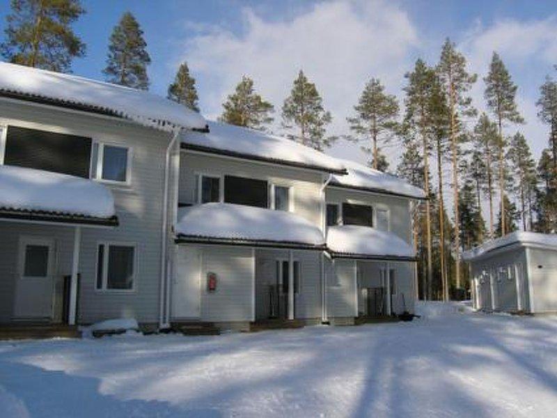 Vuokatinlampi 7 a (2 ski passes incl. in, holiday rental in Vuokatti