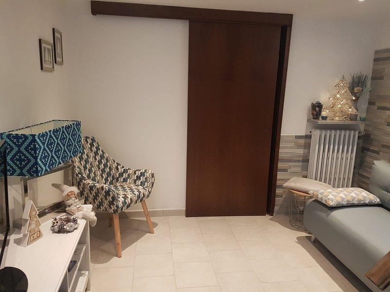 Casa Vacanza Ginevra, vacation rental in Brindisi