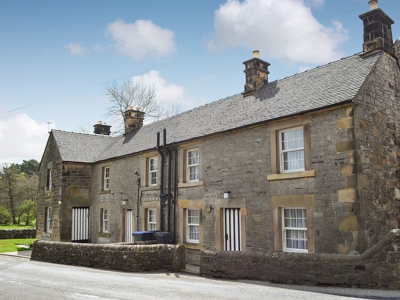 Station House, holiday rental in Biggin-by-Hartington