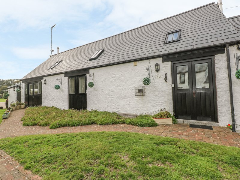 Heather Cottage, Rosemarket, casa vacanza a Houghton
