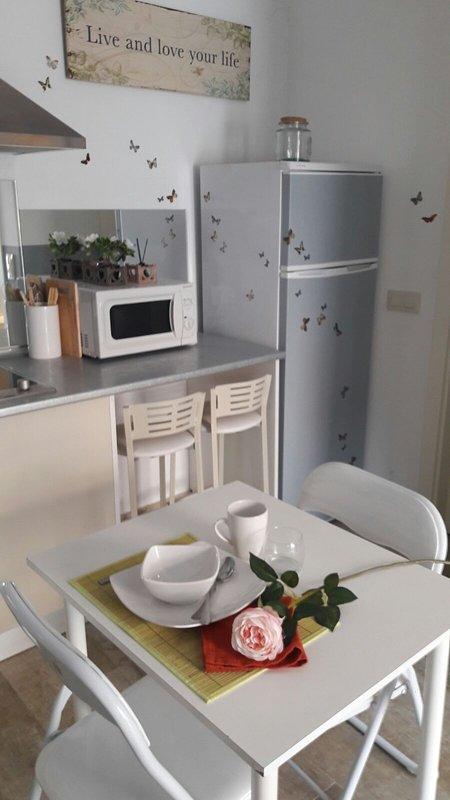 Apartamento Tavera, vacation rental in Camarena
