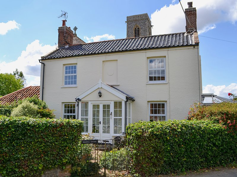 Speedwell Cottage, holiday rental in Gimingham