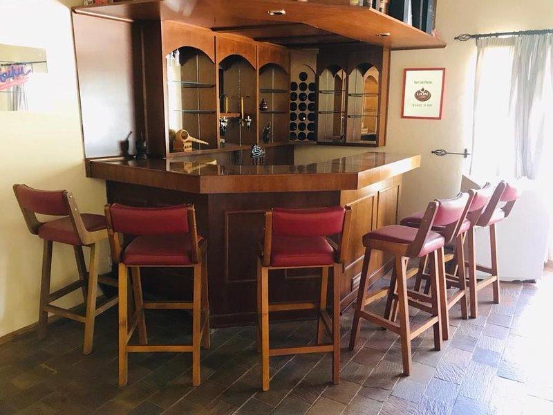 Self catering modern holiday home in Mandara Harare, vacation rental in Zimbabwe