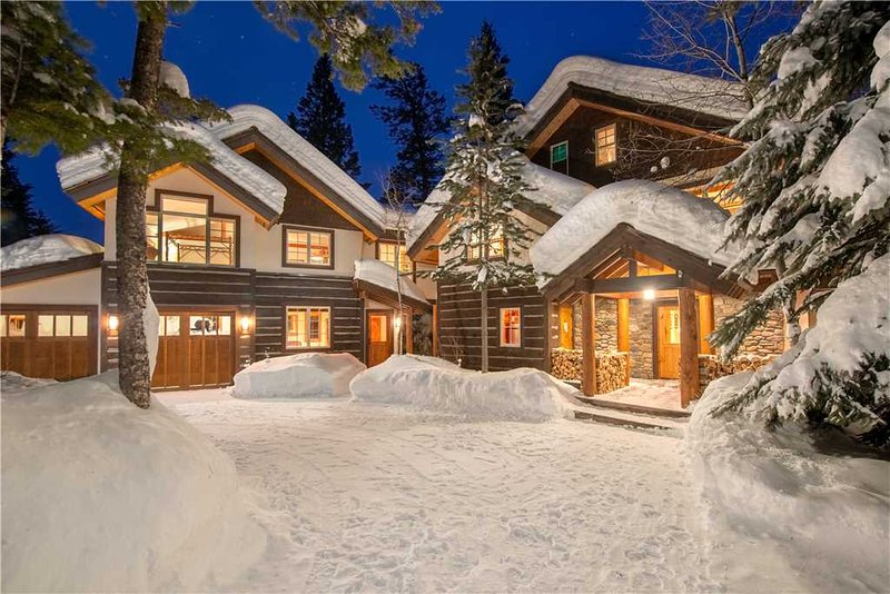 Cottagewood House, vacation rental in Jackson Hole