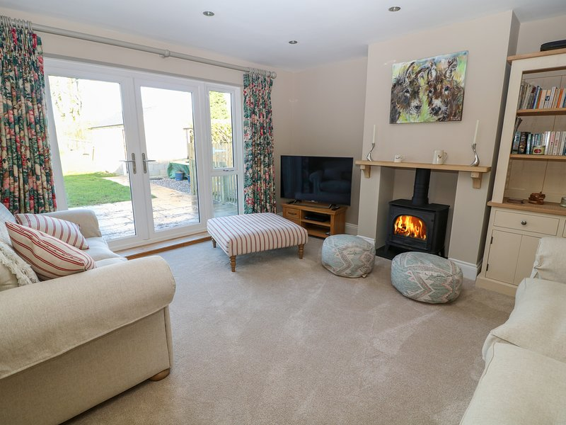 Windy Ridge, Eyam, holiday rental in Calver