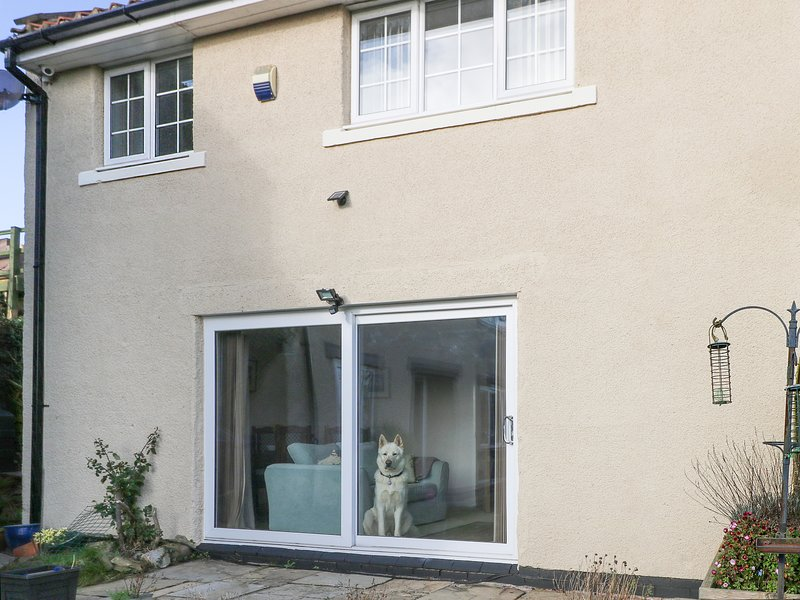 Moulton View, Middleton Tyas, vacation rental in Hurworth-on-Tees