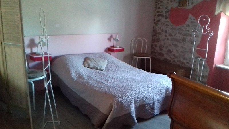 Les Pénates de la Grenouille, holiday rental in Argens-Minervois