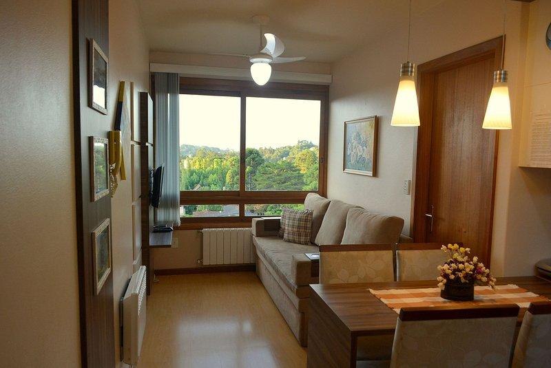 LOCAR-IN GRAMADO Residencial Maranello, casa vacanza a Stato di Rio Grande do Sul