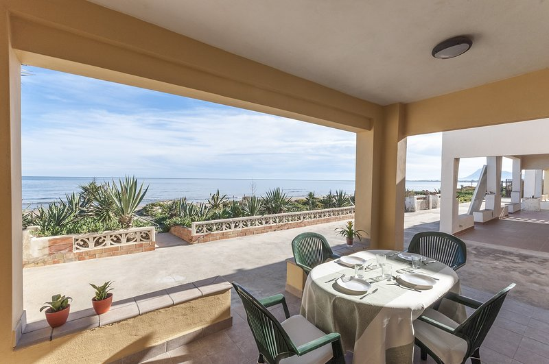 ANNA - Chalet for 5 people in Denia, holiday rental in Deveses