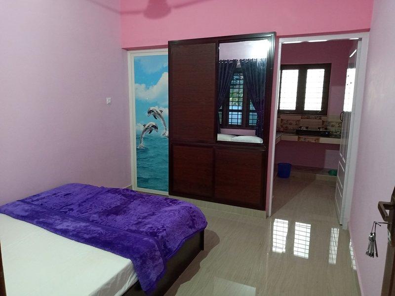Superior Studio, vacation rental in Varkala Town