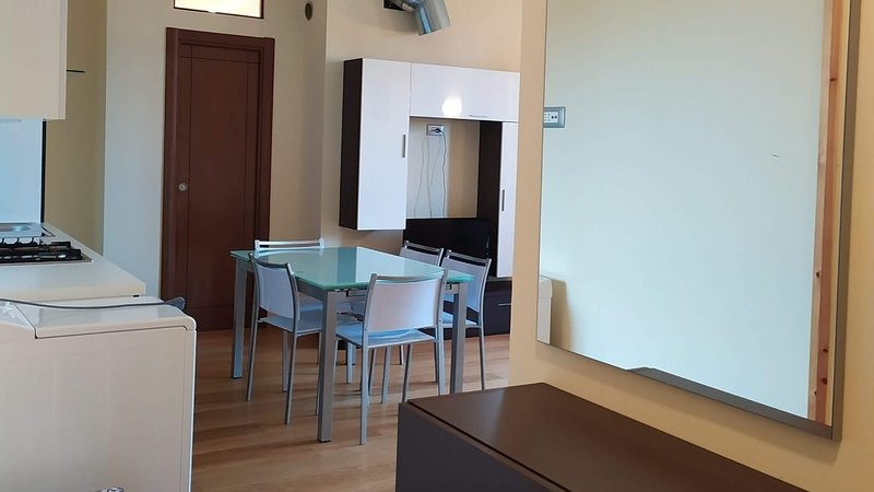 FORT. Montagna A307 CIR.066078CVP0004, casa vacanza a Scanno