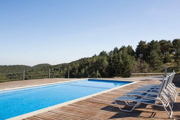 El Niu Casa Rural ideal para parejas, holiday rental in Olvan