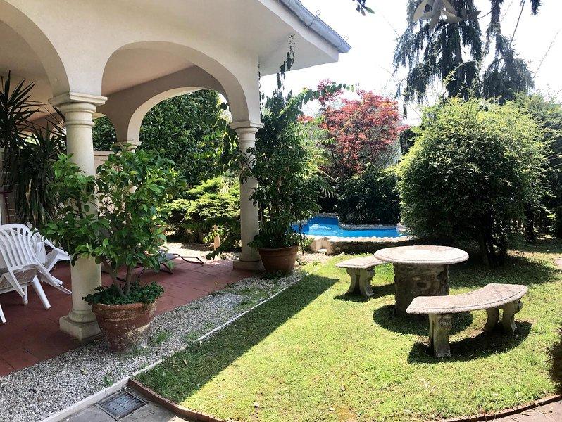 Casa Beretta, holiday rental in Garda