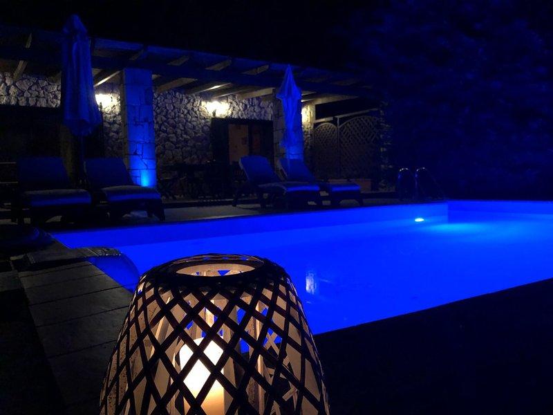 VILLA DIMITRA, vacation rental in Kefalonia