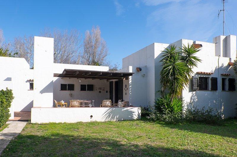 Villa Ulivo, alquiler de vacaciones en Geremeas