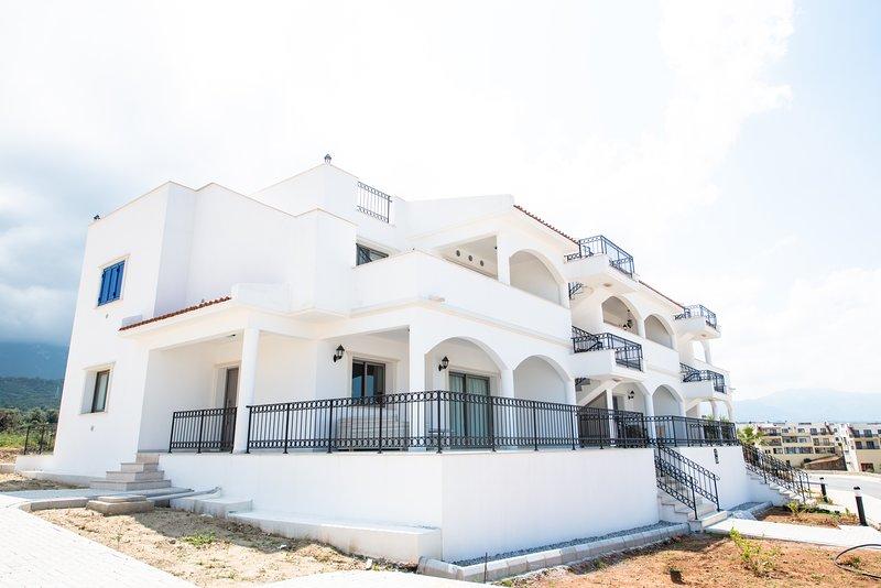 Sea Magic Premium C4/1, holiday rental in Agios Amvrosios
