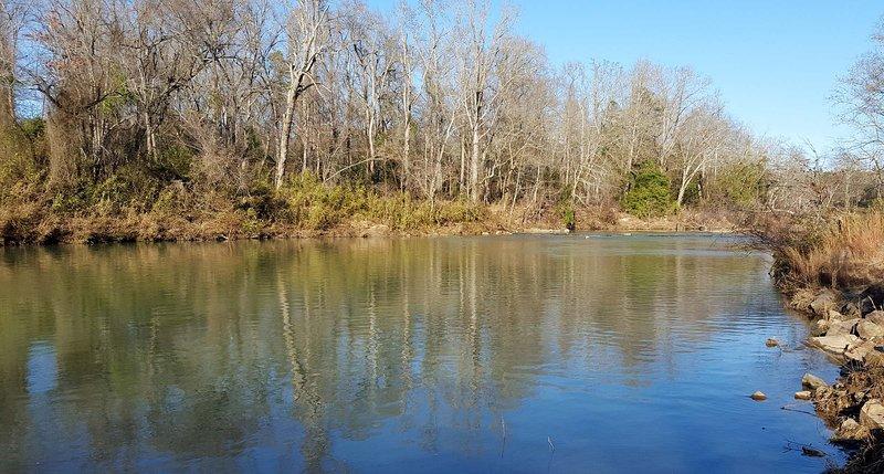 Safari on Glover River, location de vacances à Pickens