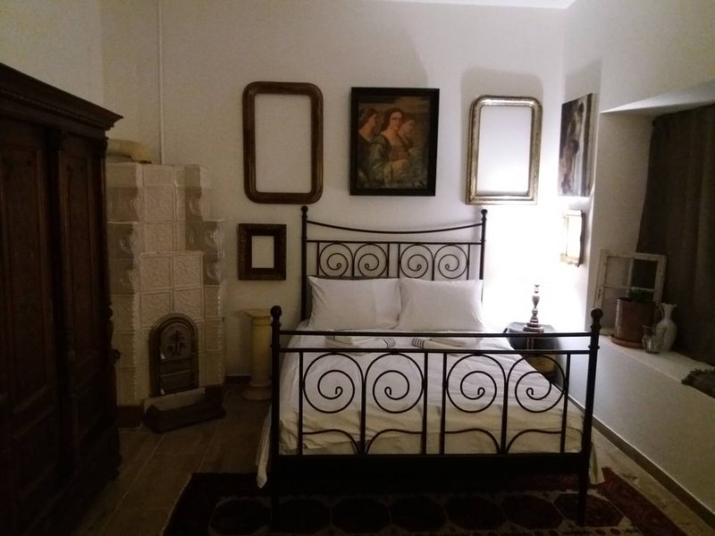 Beautiful studio with terrace, location de vacances à Northwest Romania