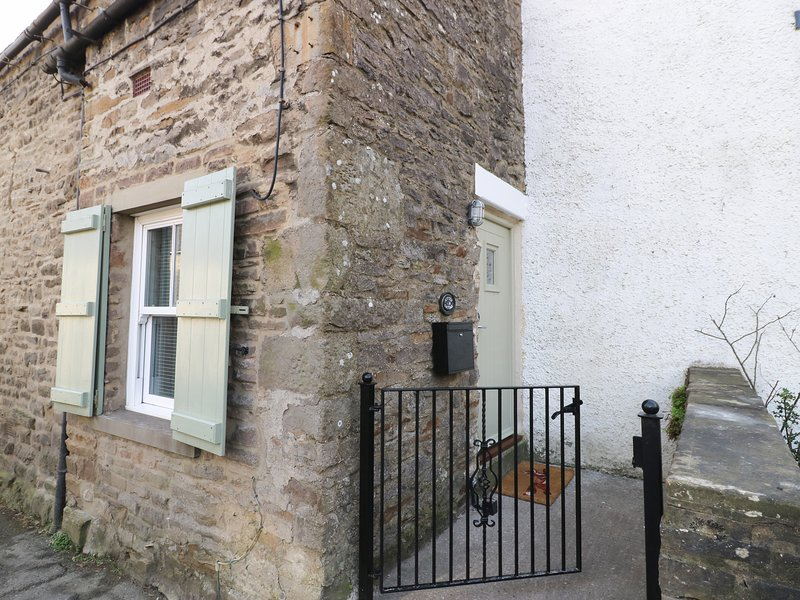 Kitten Cottage, West Witton, casa vacanza a Leyburn