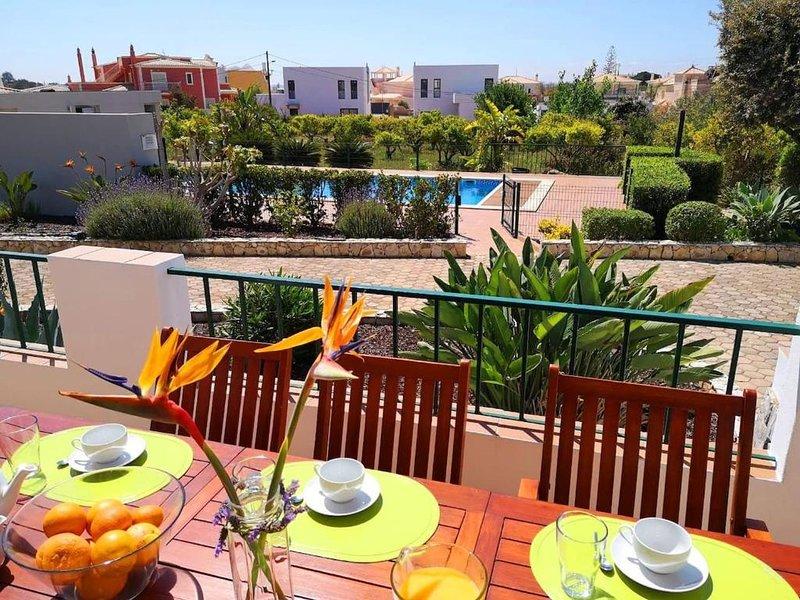 Villa Exclusive * Privat Pool * Gardens * Privacy * Golf * Silves – semesterbostad i Silves