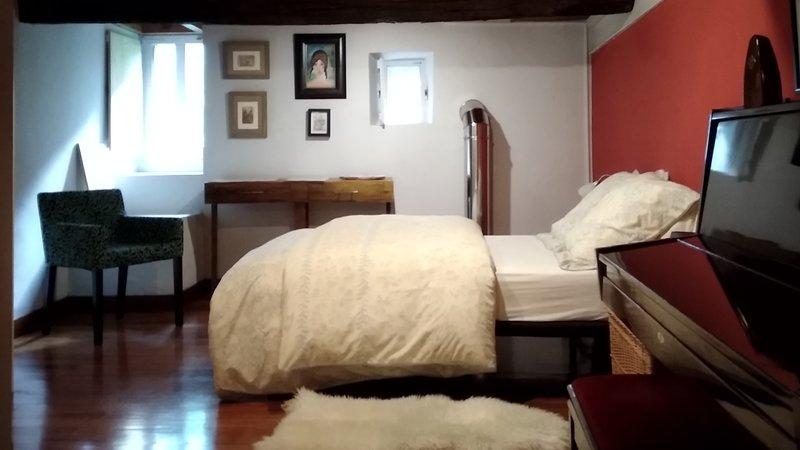 Apartamento en pleno casco histórico de Allariz, alquiler de vacaciones en Provincia de Ourense