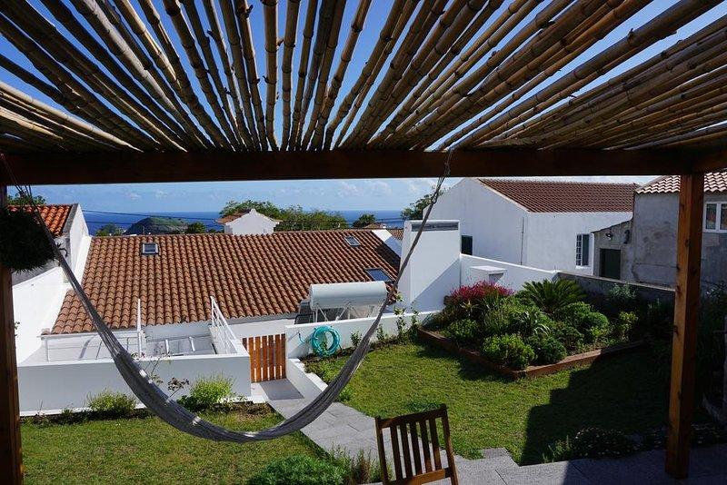 Casa Formosa, holiday rental in Agua de Pau