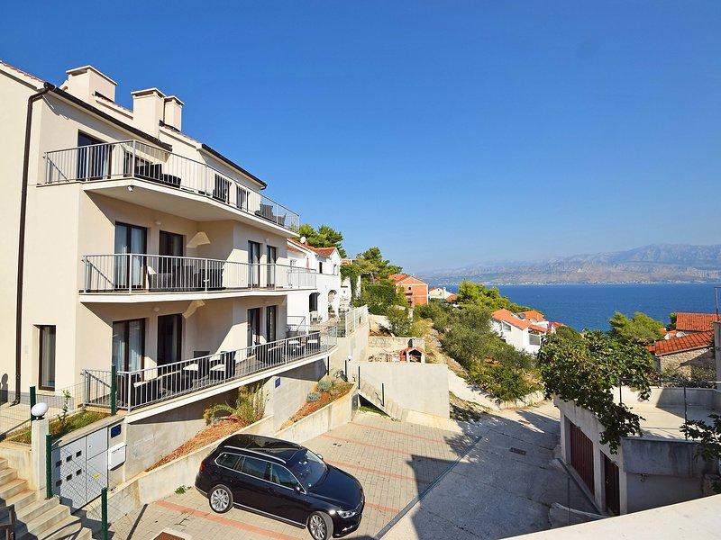Lozna Residence, holiday rental in Postira