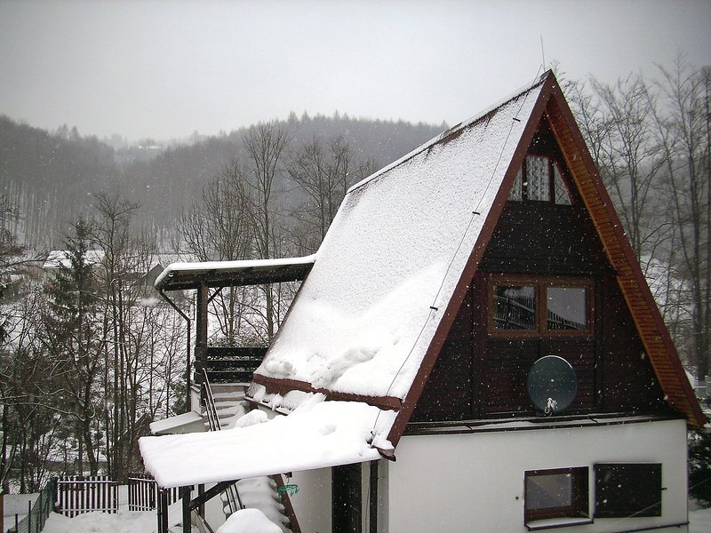Nad Isepnicą, holiday rental in Silesia Province