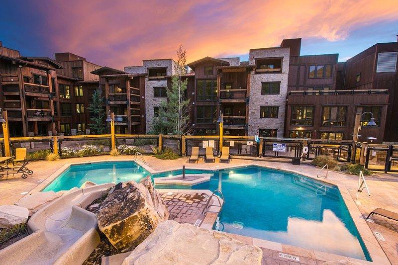 Silver Baron + Concierge Services, location de vacances à Park City