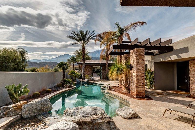 Cahuilla Hideaway, holiday rental in La Quinta