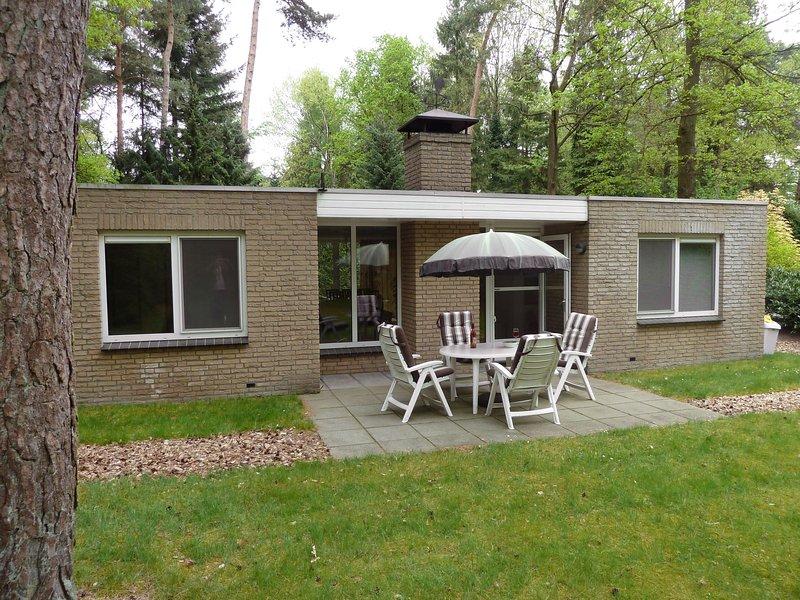 Bosrijk Ruighenrode, vacation rental in Harfsen