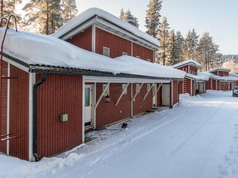Lomakatti 7 b, holiday rental in Haapalanlahti