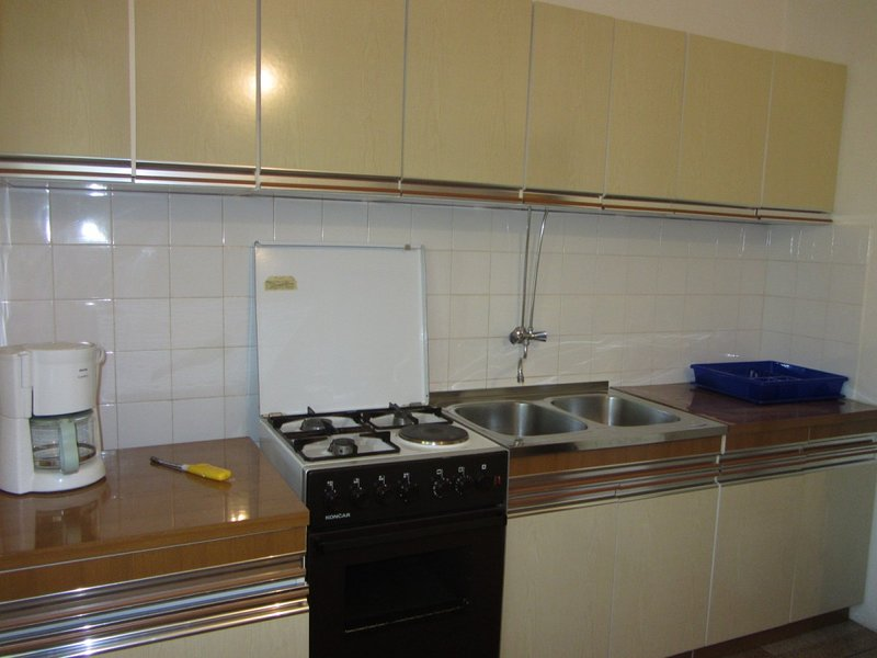 Holiday home 100050 - Holiday apartment 58, holiday rental in Sibinj Krmpotski