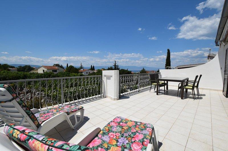 Holiday home 101226 - Holiday apartment 1308, location de vacances à Radici