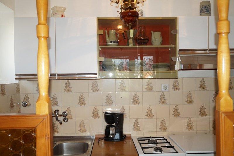 Holiday home 100015 - Holiday apartment 18, alquiler vacacional en Sveti Juraj