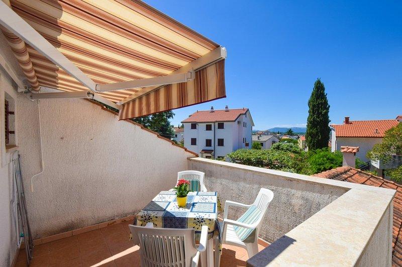 Holiday home 103346 - Studio apartment 3433, location de vacances à Radici