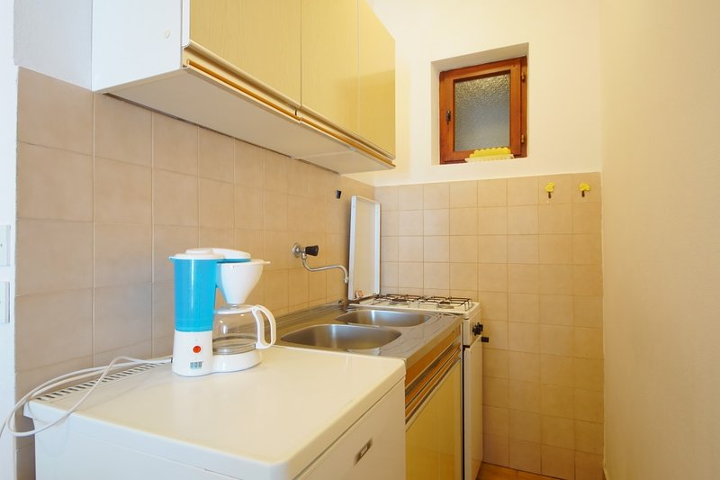 Holiday home 103128 - Holiday apartment 3211, vacation rental in Vrsi