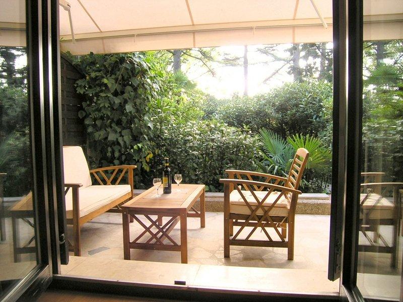 Holiday home 104133 - Holiday apartment 4209, alquiler vacacional en Baska