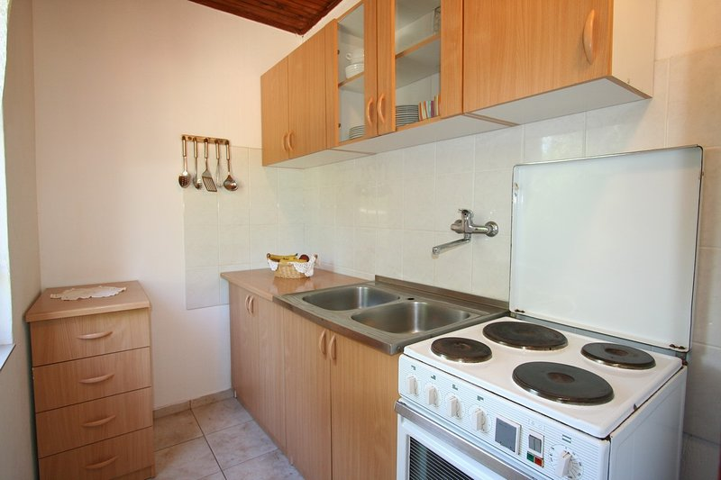 Holiday home 104510 - Holiday apartment 4576, holiday rental in Silo