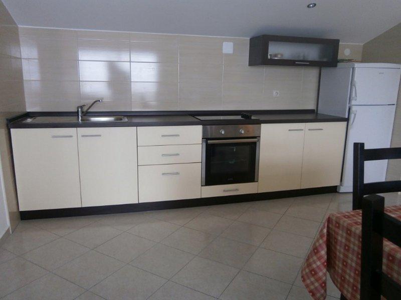 Holiday home 104812 - Holiday apartment 181680, vacation rental in Zizanj Island