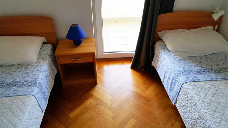 Holiday home 104234 - Holiday apartment 4305, holiday rental in Jurandvor