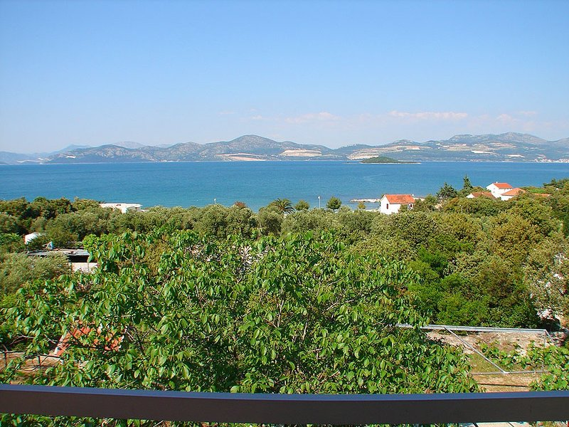 Holiday home 105045 - Holiday apartment 5123, alquiler de vacaciones en Drace