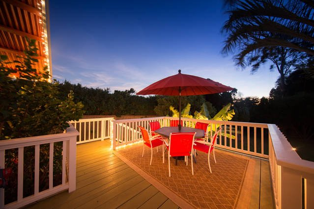 Red 'Ohana 3BD, Luxury Hawaiian Vacation Home Above Mauna Kea and Hapuna Beach in Kamuela, Hawaii