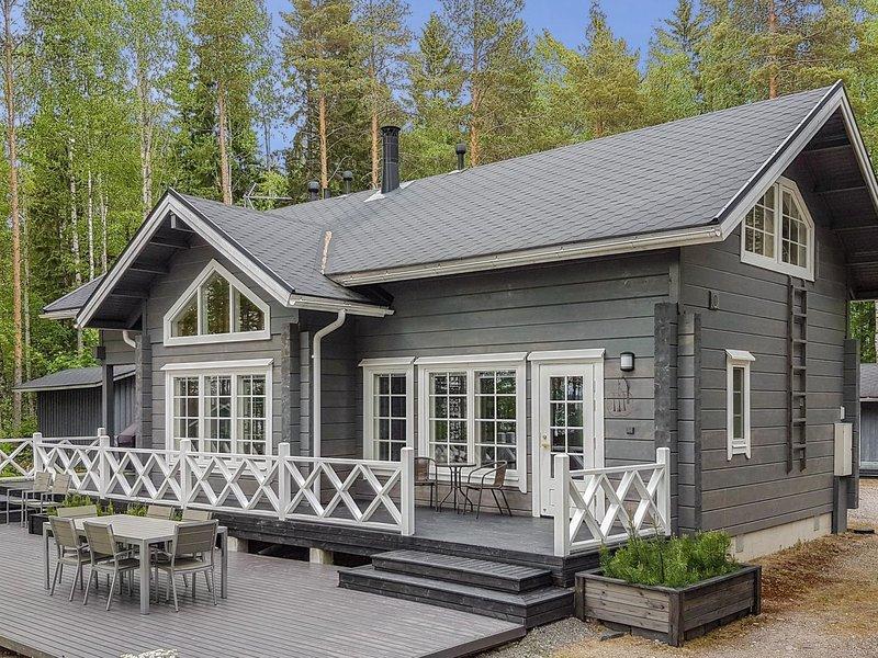 Ahola, holiday rental in North Karelia