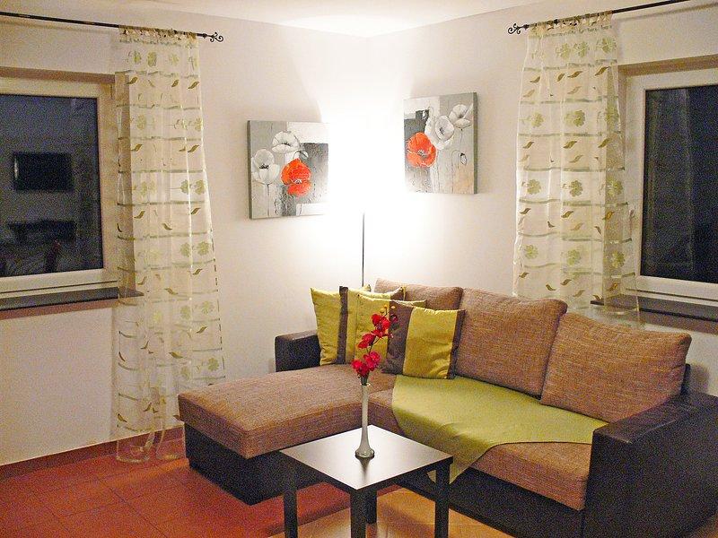Zakątek VENTUS II, holiday rental in Leba
