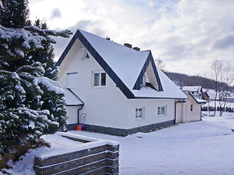 Willa Sonia, holiday rental in Zywiec