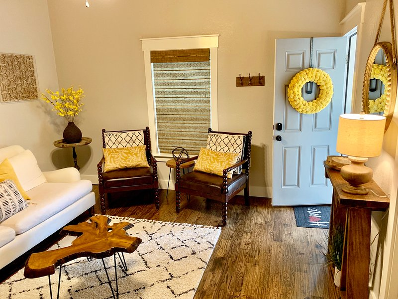1920's Modern Historic Charm, vacation rental in Fort Worth
